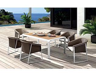 Купить  комплект садовой мебели Besta fiesta TESNO-202420