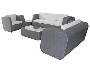 Купить  комплект садовой мебели Kvimol КМ-0201