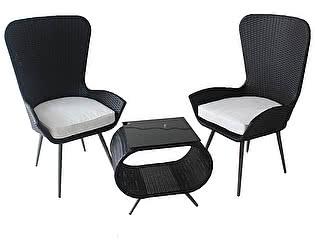 Купить  комплект садовой мебели Kvimol КМ-0203