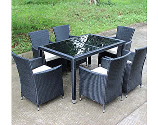 Комплект плетеной мебели Kvimol КМ-1302