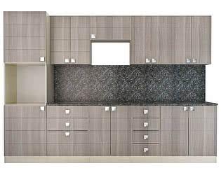 Кухонный гарнитур СтолЛайн Квадро 3000х600мм