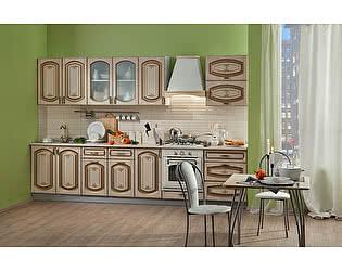 Кухонный гарнитур Мебельсон Венеция К5