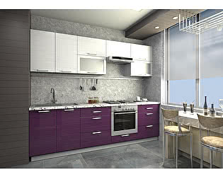 Купить кухню Мебельсон Виктория 260 (2)