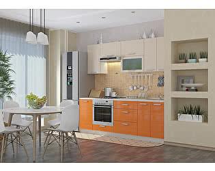 Кухонный гарнитур Мебельсон Виктория 220 (1)