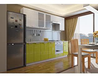 Кухонный гарнитур Мебельсон Виктория 240 (2)