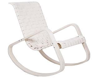 Кресло-качалка Мебель Импэкс Дженни