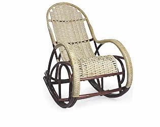 Кресло-качалка Мебель Импэкс Красавица, лоза
