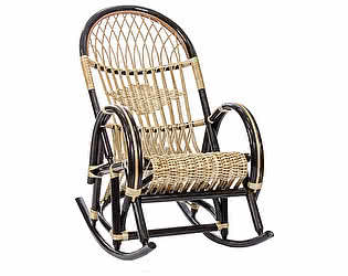 Кресло-качалка Мебель Импэкс Клуша без подножки