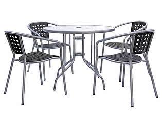Комплект садовой мебели Афина-мебель ХRB-042В-D90