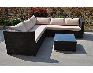 Купить  комплект садовой мебели Kvimol KM-0310