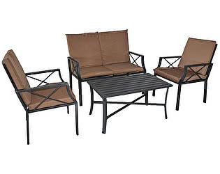 Купить  комплект садовой мебели Kvimol КМ-0313