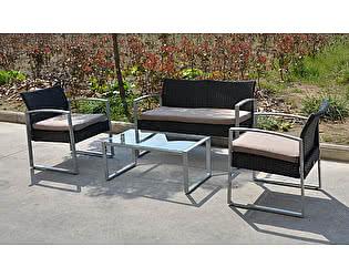 Купить  комплект садовой мебели Kvimol KM-0314