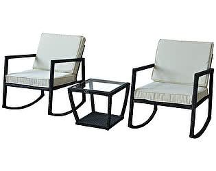 Купить  комплект садовой мебели Kvimol KM-0320