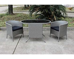 Купить  комплект садовой мебели Kvimol KM-0043