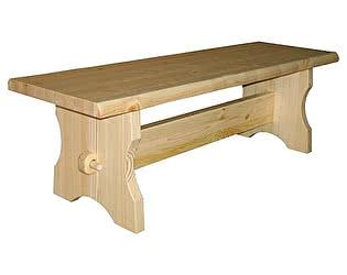 Купить скамейку Добрый мастер Скамейка Ск-1400s / Ск-1800s