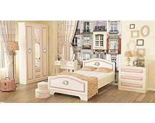 Комплект детской мебели Мебельсон Алиса К2