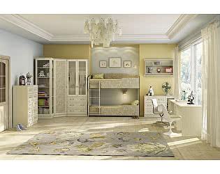 Комплект детской мебели СтолЛайн Дженни К1