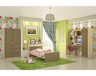 Комплект детской мебели СтолЛайн Мика К2