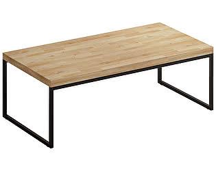 Журнальный столик ОГОГО Обстановочка! Plank