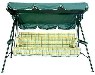 Купить качели OLSA Стандарт-2 С558 садовые