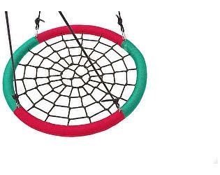 Садовые качели Облачный замок Качели гнездо 110 см