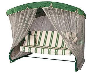 Садовые качели Мебель Импэкс 3-х местные  Leset 902 Premium