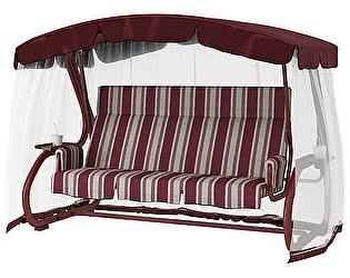 Садовые качели Мебель Импэкс 4-х местные Leset 904 Premium