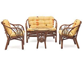 Купить  комплект садовой мебели Tetchair BOGOTA