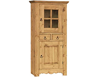 Шкаф-витрина Волшебная сосна Grand Homme Debout (GD.HOM.DEB.V)