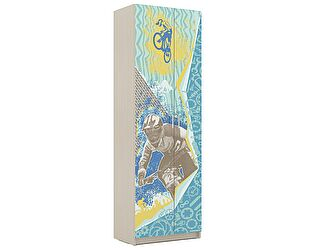 Шкаф детский ВасКо Юна 403 (504)