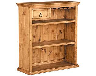 Барный шкаф Волшебная сосна Biblio- Bar (Bibbar 100)