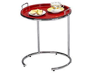 Сервировочный столик Red and Black 0929-RD-SR