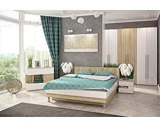 Спальный гарнитур СтолЛайн Ирма