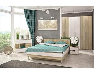 Спальный гарнитур СтолЛайн Ирма К4