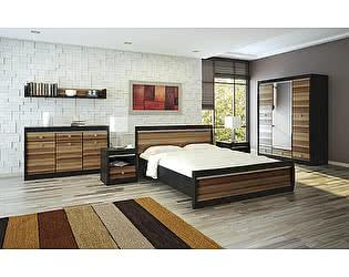 Спальный гарнитур СтолЛайн Ксено К6
