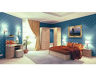 Спальный гарнитур СтолЛайн Юлианна К4