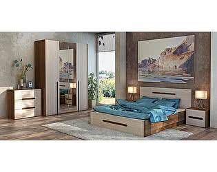 Спальный гарнитур СтолЛайн Ребекка К1