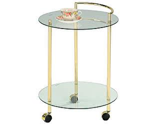 Сервировочный столик Red and Black SC 5011