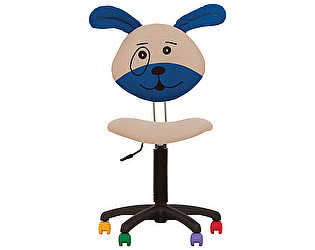 Купить кресло NOWYSTYL DOG GTS PL55