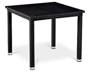 Плетеный стол Афина-мебель T246ST