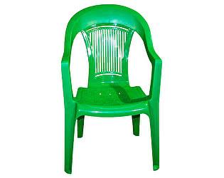 Пластиковый стул ЭЛП Кресло Венеция