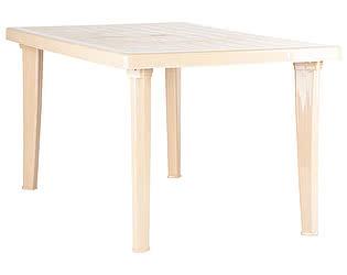 Пластиковый стол ЭЛП прямоугольный