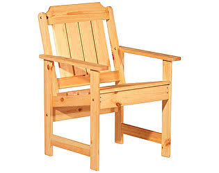 Кресло Timberica Ярви