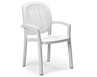 Пластиковый стул Nardi Ponza 003/4026800000