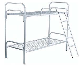 Купить кровать Метмебель КМ17