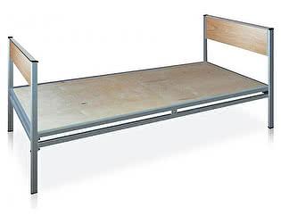 Купить кровать Метмебель КМ6 тип Ф