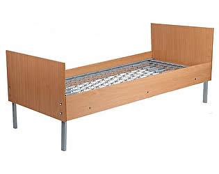 Купить кровать Метмебель КМ7-8