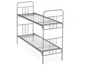 Купить кровать Метмебель КМ6 тип Б