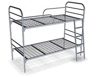 Купить кровать Метмебель Близнецы КМ 11