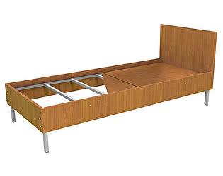 Купить кровать Метмебель КМ9